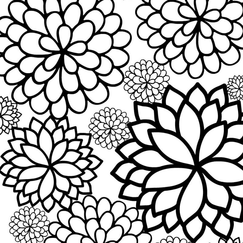 30 Zen Coloring Pages Printable - Free Printable Coloring Pages
