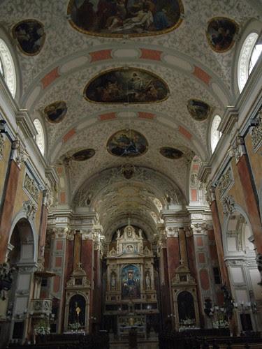 DSCN9178 _ Schottenkirche, Wien, 2 October - 500
