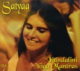 Kundalini Yoga Mantras - Vol. 2 - CD