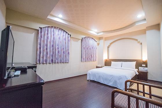 新竹微旅商務HOTEL/新竹市/新竹商旅
