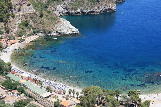 シチリア島の写真