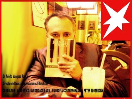 Adolfo+Vasquez+Rocca+_+Doctor+en+Filosof