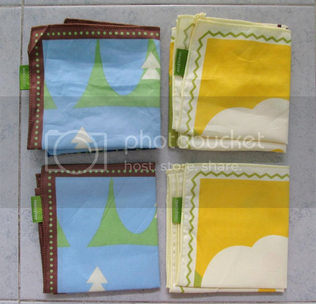 photo InnisfreeEcoHandkerchief02.jpg