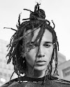 Dreadlocks Styles For Ladies 2021 / 60 Dreadlock Hairstyles For Women 2020 Pictures Tuko Co Ke / Add a low, mid or high fade for an easier to manage style.