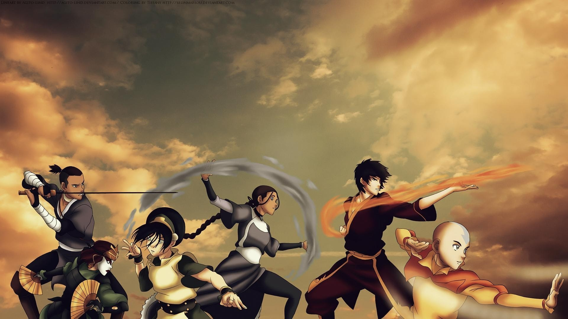 Toph Wallpapers 61 Images