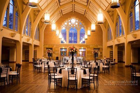 agnes scott college decatur ga wedding venue