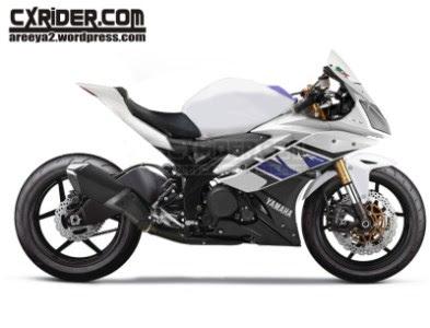 Modifikasi Yamaha R