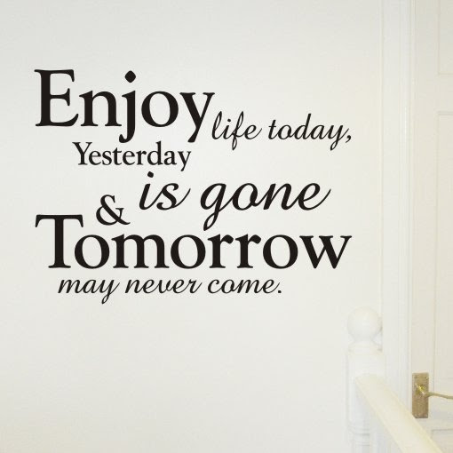 Enjoy Life Quote Quote Number 549782 Picture Quotes