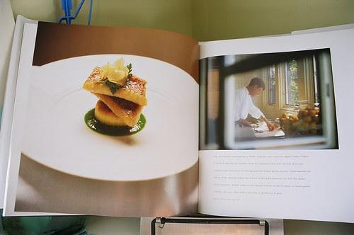 Our cookbooks