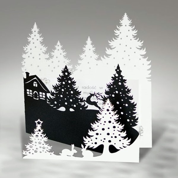 Extremely Creative Examples of Kirigami Art A Hobby to Addapt (16)