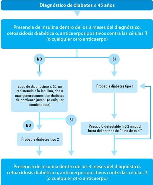 ESTRELLA ANA MARIA-SANACION: MODY,,,diabetes del adulto