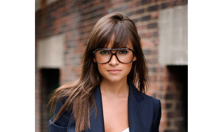 Are Your Glasses Working with Your Hair? - Best Sunglasses ...