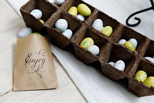 Cadbury Mini Eggs Easter Party Candy