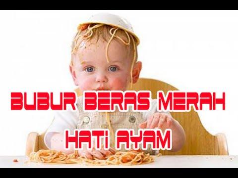 Makanan Bayi 6 Bulan Untuk Kecerdasan Otak