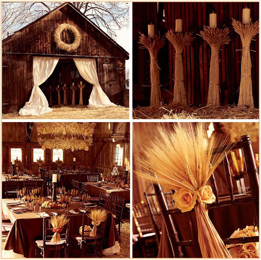 Autumn wedding colors and ideas – A Wedding Blog