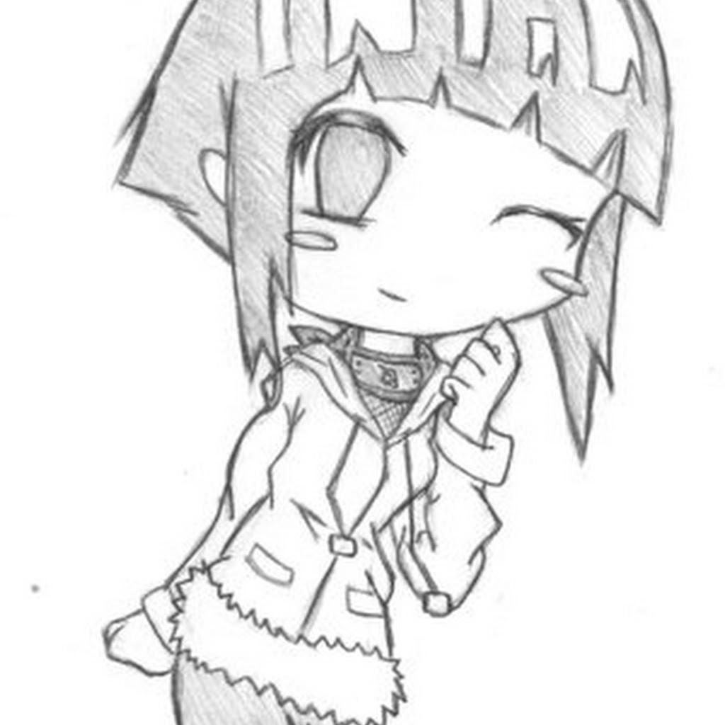 Naruto Pencil Drawing at GetDrawings | Free download