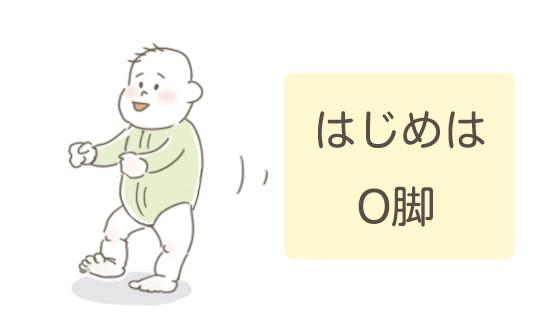 赤ちゃんがなかなか歩かない 歩くを遊びに取り入れ最初の一歩を待とう 子育て応援サイト March マーチ