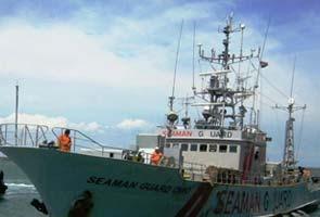 US ship crew arrest: UK seeks consular access to six British nationals