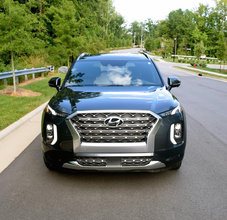 2021 Hyundai Palisade Price - Car Wallpaper