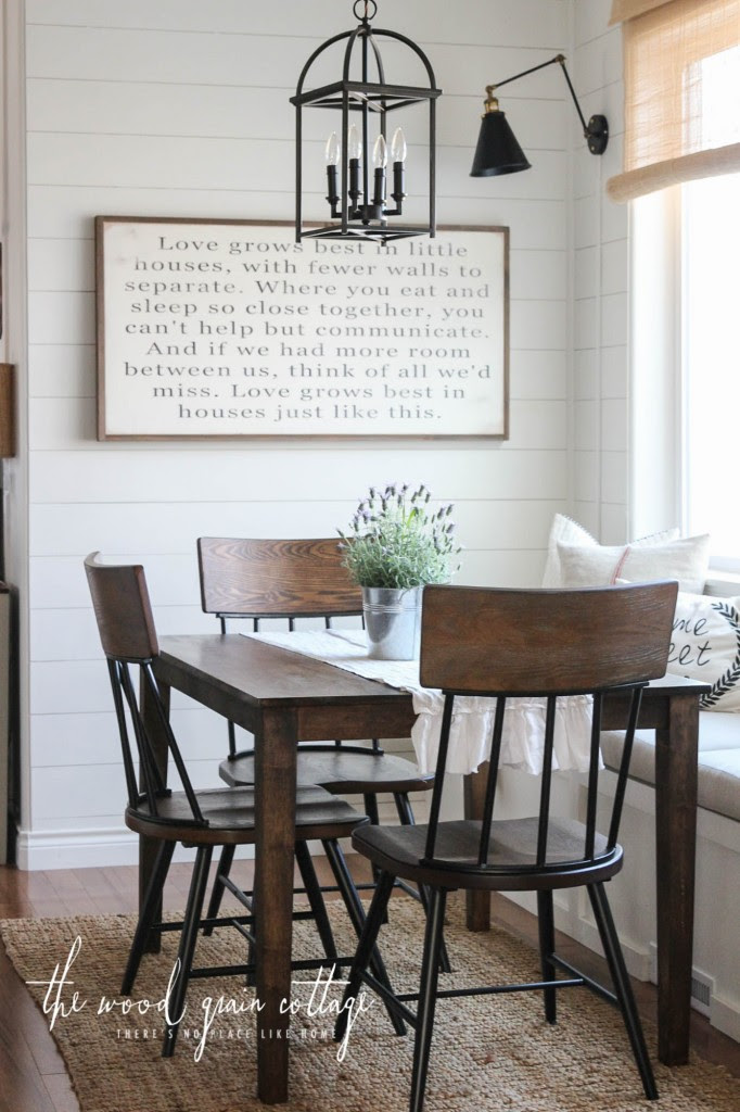 Farmhouse Kitchen Decor Ideas The 36th Avenue