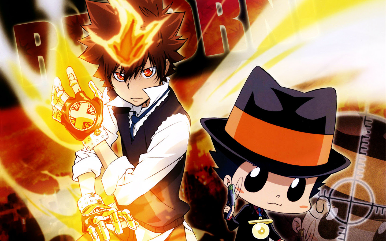 J-Stars Victory Vs, Shounen, Jump, Weekly Shounen Jump, Anime collaboration, games, PS3, Playable Characters, Tsunayoshi Sawada, Reborn