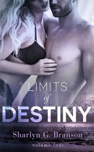 Limits of Destiny 4 Cover
