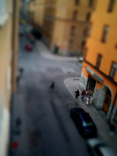 Tiltshift Östgötagatan (album)