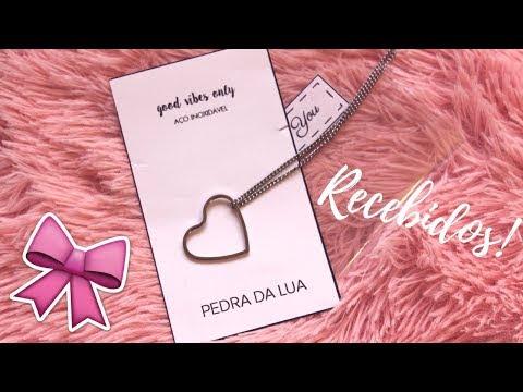 Recebidos - Video
