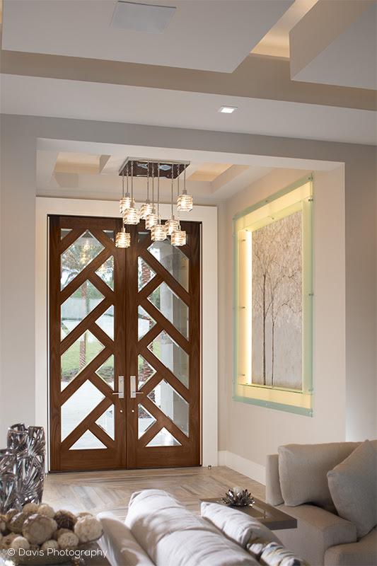 drawing room open door design  | 533 x 800
