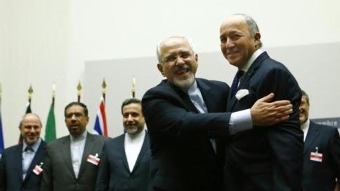 Nucleare, raggiunto a Ginevra l'accordo fra Teheran e il gruppo 5+1