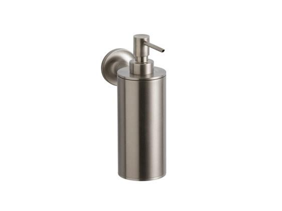 Kohler Canada Purist Wall Mount Soap Dispenser Bathroom