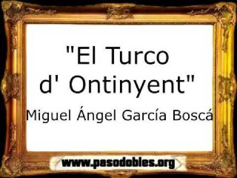 Miguel Ángel García Boscá