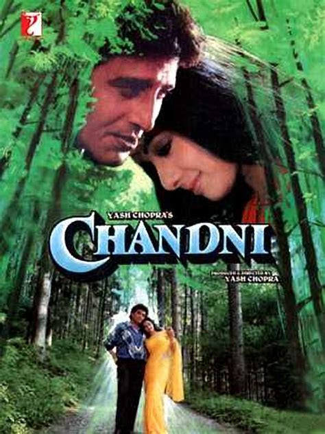 chandni box office cast budget similar movies
