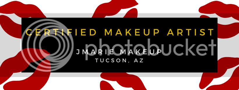 Jmarieonline Tucson Makeup Artist