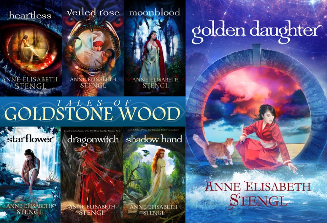 Image result for goldstone wood series