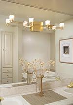 Lighting for Bathroom - Holtkoetter