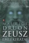 Maurice Druon: Zeusz emlékiratai