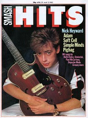 Smash Hits, April 29, 1982