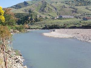 Risultati immagini per Simeto fiume