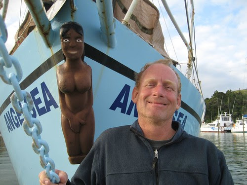Peter and figurehead