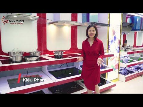 🔥🔥🔥 Bếp từ Arber AB 660 - Siêu Phẩm Bếp Từ Cùng Phân Khúc 👌👌👌