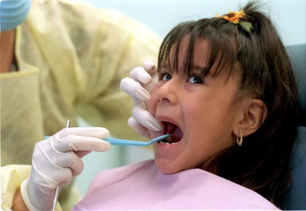 Dental insurance gap in Covered California