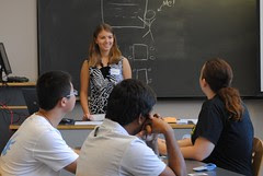 Teaching Assistant Orientation (TAO) 2012