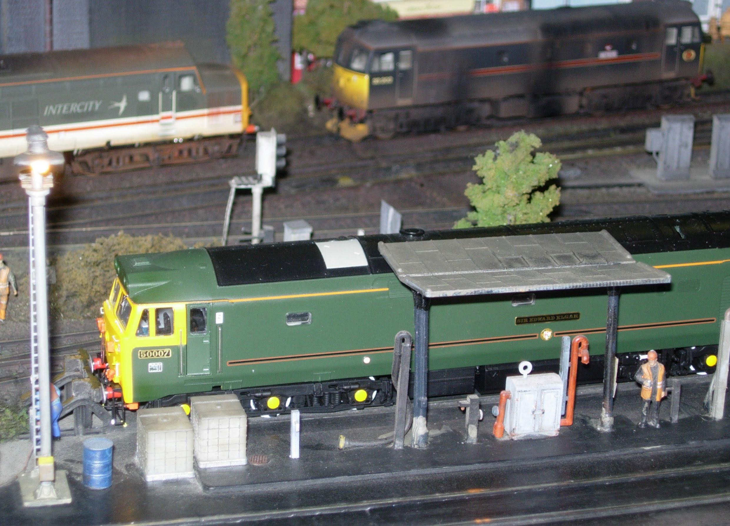 model railroad design software free download