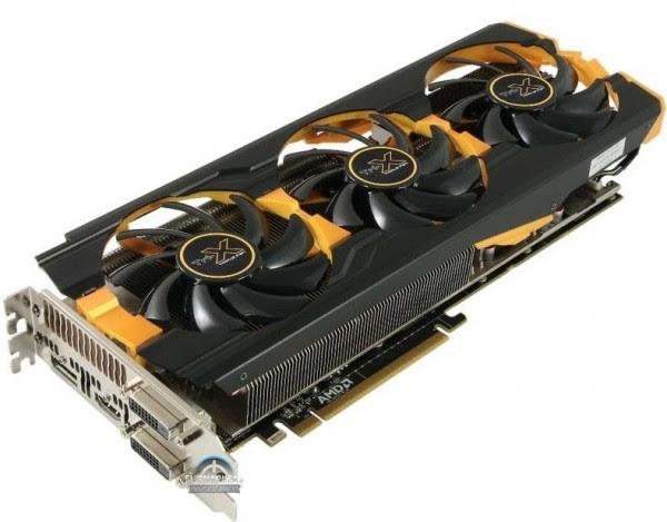 Sapphire Radeon R9 290 Tri-X OC (2)