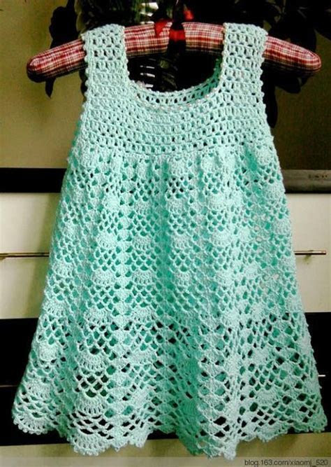 25  unique Crochet dress patterns ideas on Pinterest