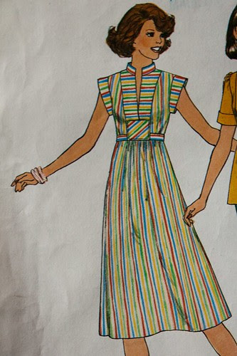 Simplicity 7977 view 1