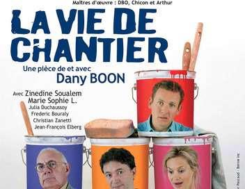TÉLÉCHARGER LA VIE DE CHANTIER DANY BOON