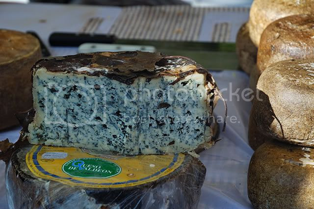 Valdeon blue cheese [enlarge]