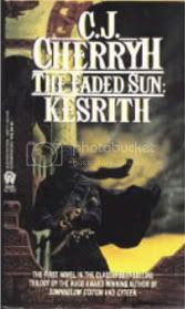 Faded Sun Kesrith